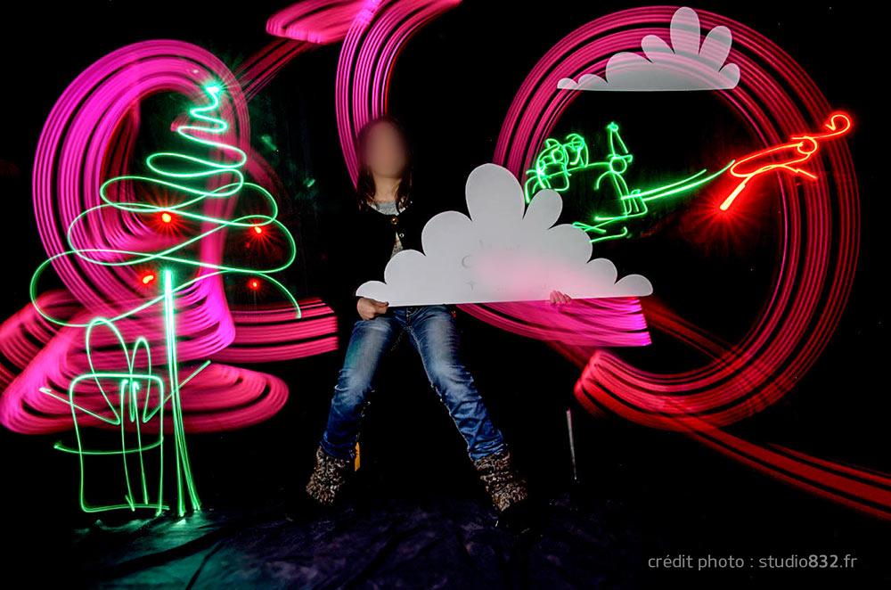 light painting studio photo Aubagne 026